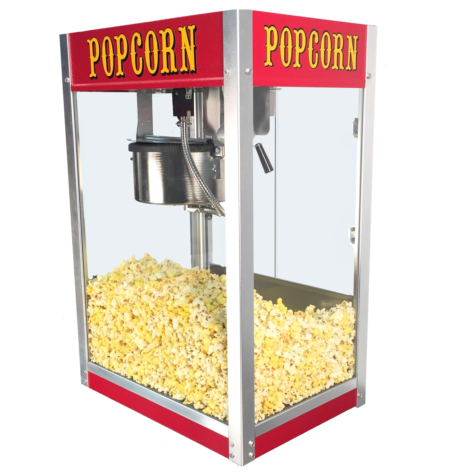 Paragon Theater Pop 8 Ounce Popper Popcorn Machine